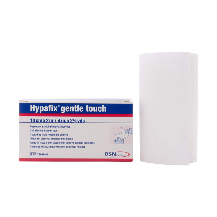 hypafix gentle touch
